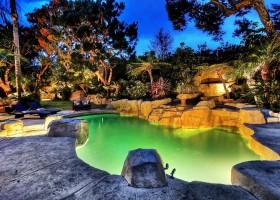 pool night 4